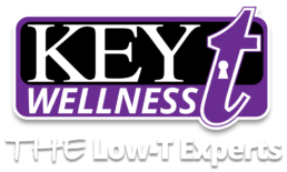 Key T Wellness - The Low T Experts - League City, Dickinson, Pasadena, Houston